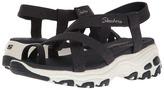Skechers D'Lites - Way2Go Women's Sandals