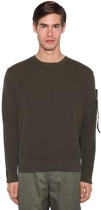MONCLER GENIUS Craig Green Wool Knit Sweater