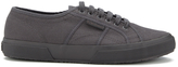Superga Men's 2750 Classic Trainers Total Dark Grey Iron