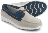 Sperry Sojourn Boat Shoes - Suede (For Men)