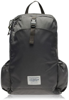 Barbour Lifestyle Barbour Kilburne Backpack Mens