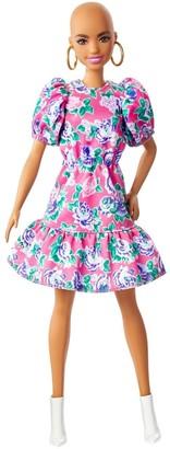 Barbie Fashionistas Doll - Bald Doll