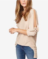 Sanctuary Gillian Cold-Shoulder Sweater