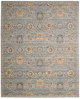 Nourison Timeless Rug - Light Blue, 10' x 13'