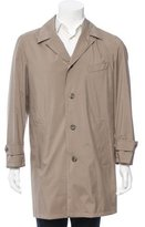 Loro Piana Storm System Trench Coat w/ Tags