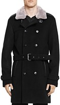 The Kooples The Soft Military Coat