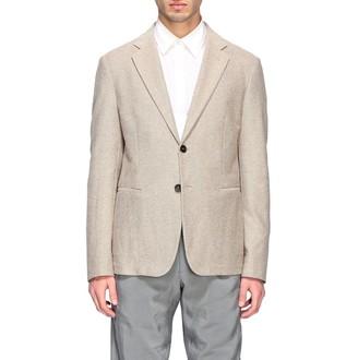 Giorgio Armani Blazer Suit Men
