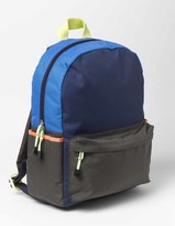 Boden Colourblock Backpack
