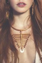 Paula Mendoza The Backbone Necklace