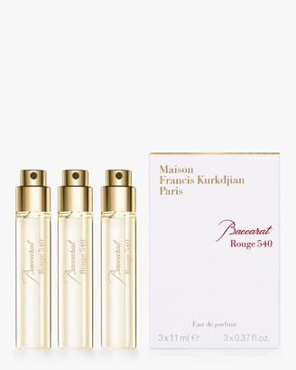Francis Kurkdjian Baccarat Rouge 540 Eau de Parfum Travel Spray Refill
