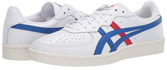 Onitsuka Tiger by Asics GSM (White/Imperial) Shoes