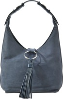Tory Burch Tassel Hobo