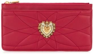 Dolce & Gabbana large Devotion cardholder