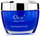 Olay NEW Aquaction Long Lasting Hydration Gel 50g Womens Skin Care