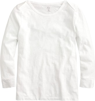 J.Crew Boatneck Painter T-Shirt