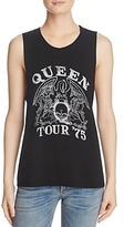Daydreamer Tour 75 Muscle Tank