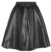 Marc Jacobs Coated Cotton Skirt