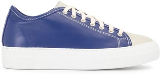 Sofie D'hoore Platform Sole Sneakers