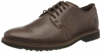 Timberland Men's Lafayette Park Oxford Low-top Boots