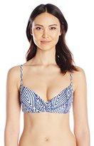 Vix Women's Razi Seve Bikini Top