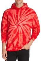 Ovadia & Sons Tie Dye Pullover Hoodie