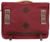 Will Leather Goods Mirror Lake Messenger Bag