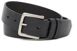 Cole Haan Double Loop Leather Belt