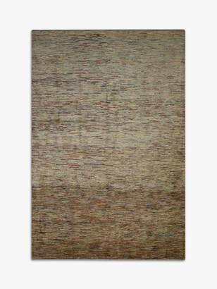 Gooch Oriental Striped Gabbeh Rug, Multi, L282 x W190 cm