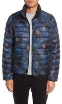 Tumi Men's Reversible Down Jacket