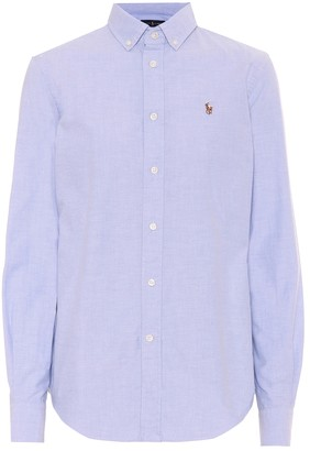 Polo Ralph Lauren Cotton shirt