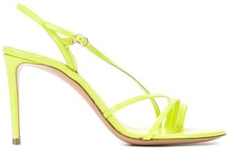 Nicholas Kirkwood ELEMENTS sandals 85mm