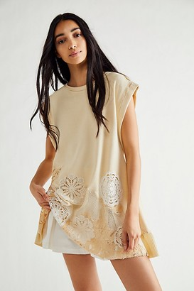 Free People Made To Love Tunic