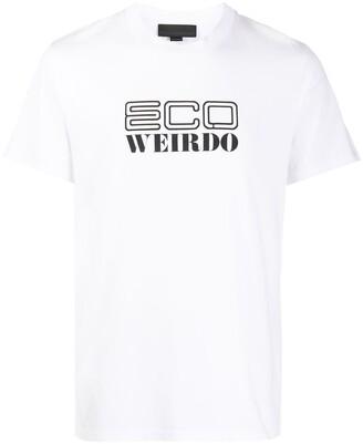 Stella McCartney Eco Weirdo T-shirt