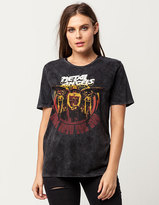Metal Mulisha Metal Angels Womens Tee