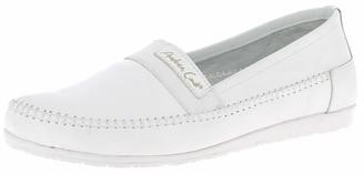 Andrea Conti Women's 0029612 Loafer Flat