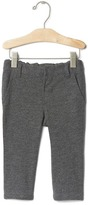 Gap Soft knit trousers