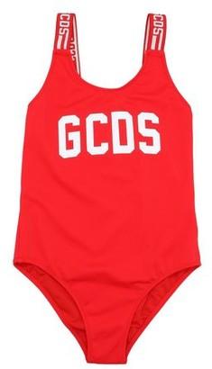 GCDS Mini Costume