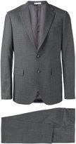 Boglioli classic two-piece suit - men - Cupro/Virgin Wool - 46