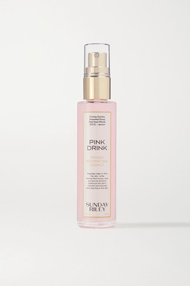 Sunday Riley Pink Drink Firming Resurfacing Essence, 50ml