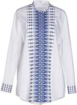 Manoush Denim shirts - Item 42473783
