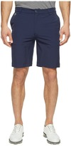Lacoste Golf Solid Stretch Bermuda Men's Shorts