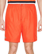 Lacoste Jersey Diamond Weave Shorts