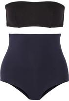 Eres Véronique Leroy Mark Convertible Bandeau Swimsuit - FR38