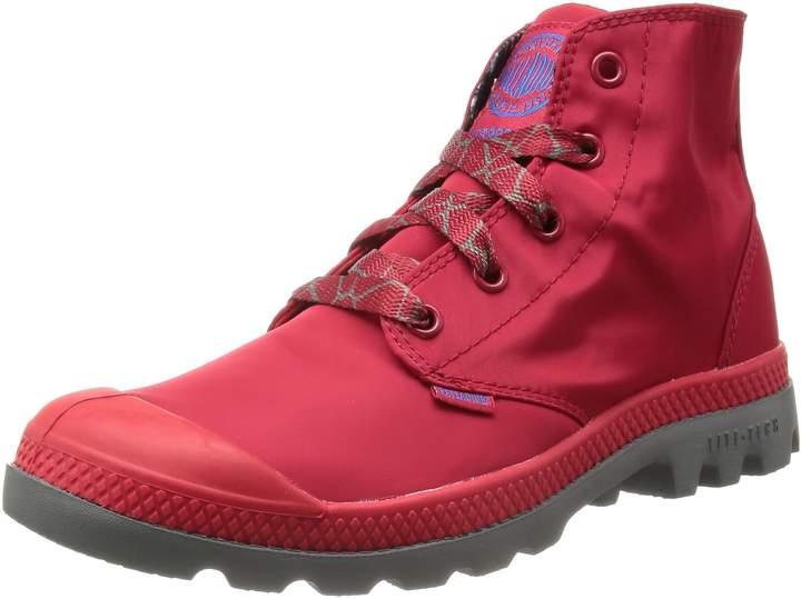 Palladium Women's Pampa Puddle Lite Waterproof Boot