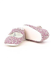 Edgehill Collection Baby Girls Mary Jane Liberty of London Bootie Shoes