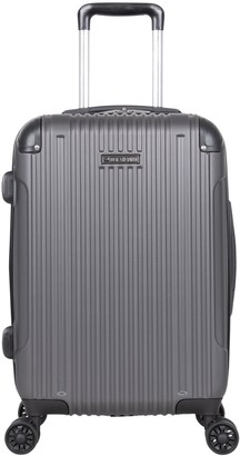 "Ben Sherman Heathrow Haul 20"" Carry-On Spinner"