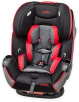 Evenflo SymphonyTM LX All-In-One- Car Seat in Red/Black