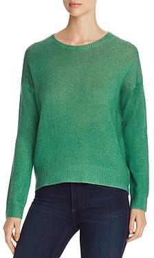 Majestic Filatures Wool & Cashmere Crewneck Sweater