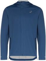 Asics Accelerate hooded jacket