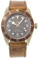 Tudor Heritage Black Bay 79250BM Bronze Automatic 43mm Mens Watch